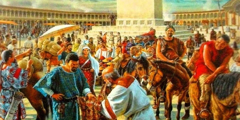 История гайки – интересные и малоизвестные факты, о которых вы точно не знали