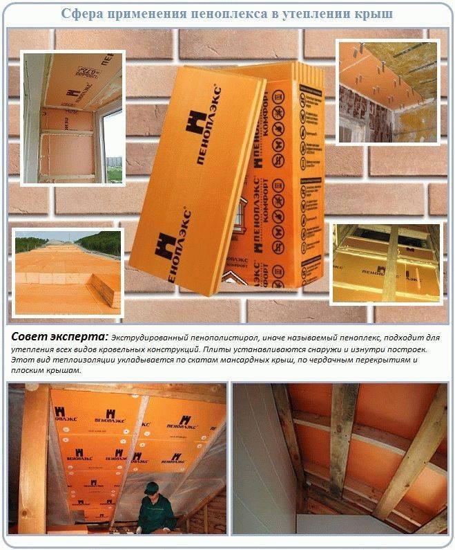 Подробная инструкция по утеплению стен изнутри пенополистиролом