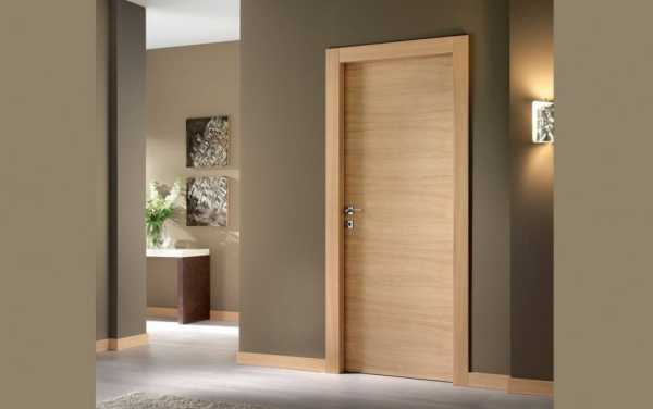 Цвета межкомнатных дверей: фото возможных вариантов, как подобрать оттенок к ламинату