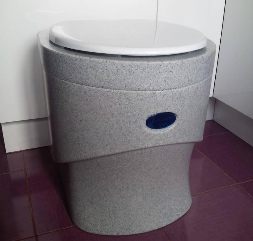 Как выбрать биотуалет для частного дома: обзор производителей