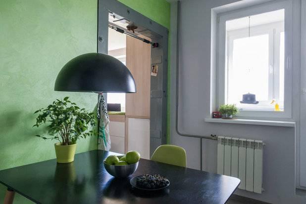 Объединяем кухню и гостиную: топ-7 лучших вариантов