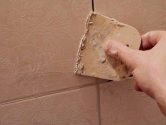 Как затирать швы на плитке на полу. цементная и эпоксидная затирка