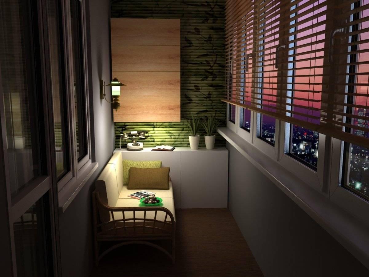30 идей для маленького балкона | home-ideas.ru