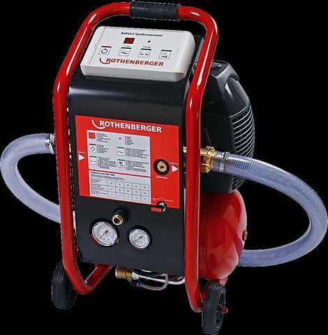 Оборудование и жидкости для промывки системы отопления