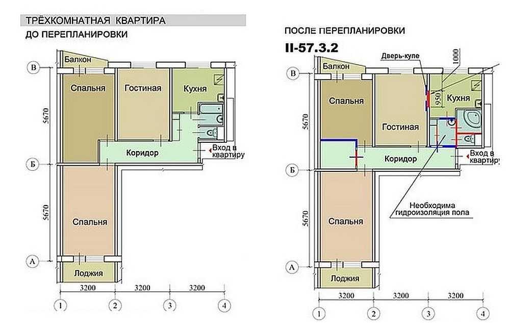 Дизайн однокомнатной квартиры-хрущевки 30 кв. м: фото лучших проектов