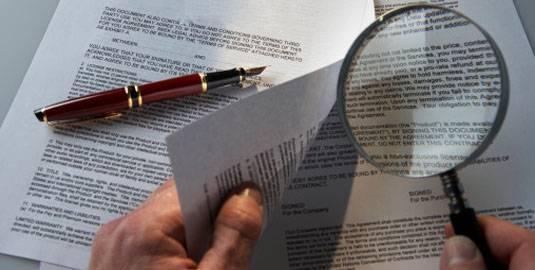Какие документы нужны при покупке квартиры: список документации и ее оформление