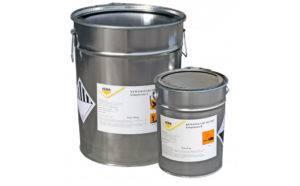 Эпоксидная грунтовка по металлу - свойства и техника нанесения