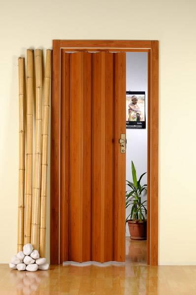 Петли для дверей гармошка - виды, материал изготовления