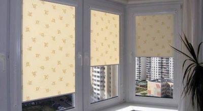 Разновидности жалюзи на окна и свойства каждого из видов