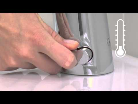 Cенсорный смеситель для раковины: плюсы и минусы, как выбрать бесконтактный кран