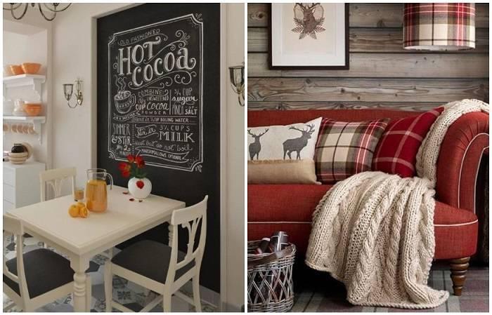 35 способов как сделать квартиру уютной без ремонта