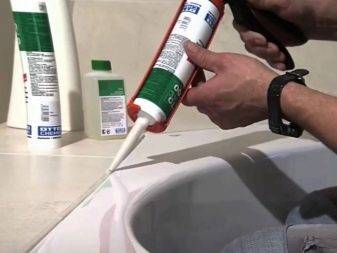 Чем растворить силиконовый герметик в домашних условиях до жидкого состояния