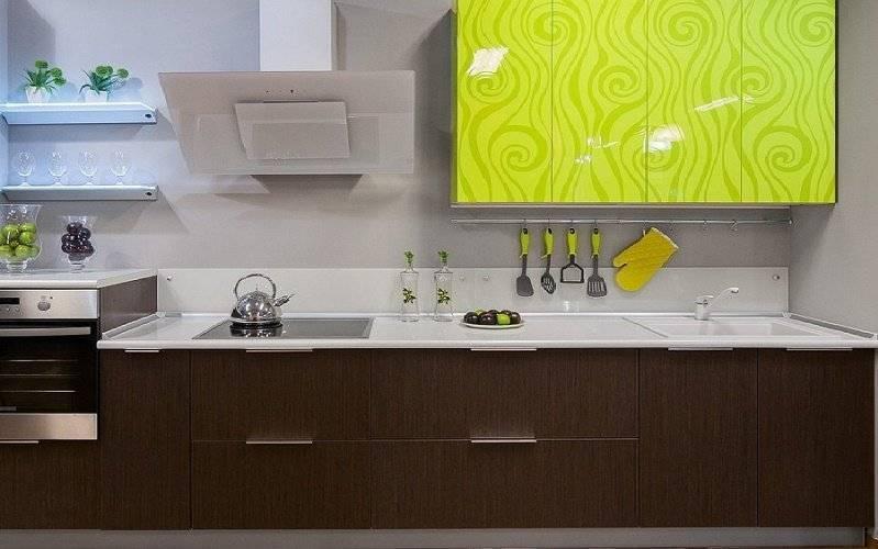 Ремонт кухни своими руками: стоимость, описание восстановления и варианты обновления интерьера (120 фото и видео)