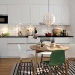Кухня в светлых тонах: оформляем интерьер светлой кухни с реальными фото идеями