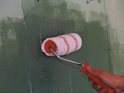 Фактурная штукатурка для внутренней отделки стен своими руками: виды, нанесение, покраска
