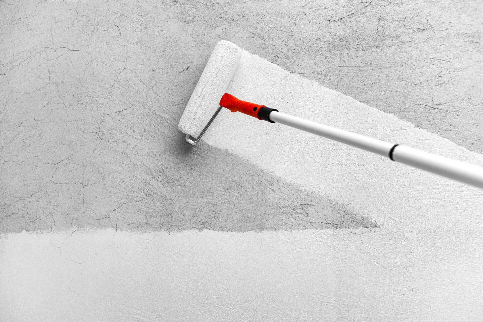 Фактурная штукатурка для стен: преимущества, виды, процесс нанесения своими руками