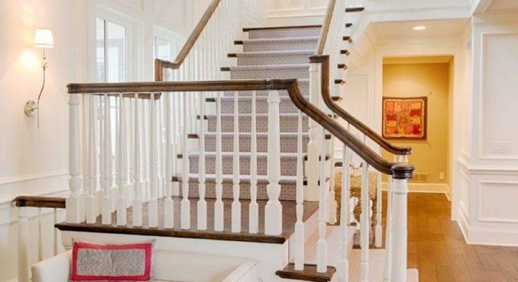Лестница своими руками из дерева — грамотный расчет гарантирует прочность и качество