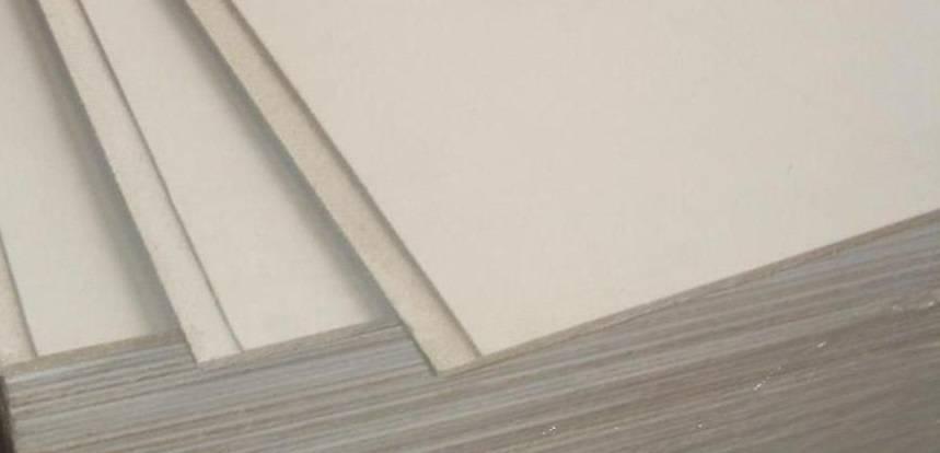 Гипсоволокнистые листы против гкл - чем отличаются и что лучше?