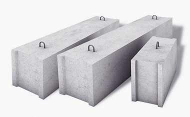 Фундамент из блоков фбс: как укладывать блоки, пошаговая инструкция своими руками