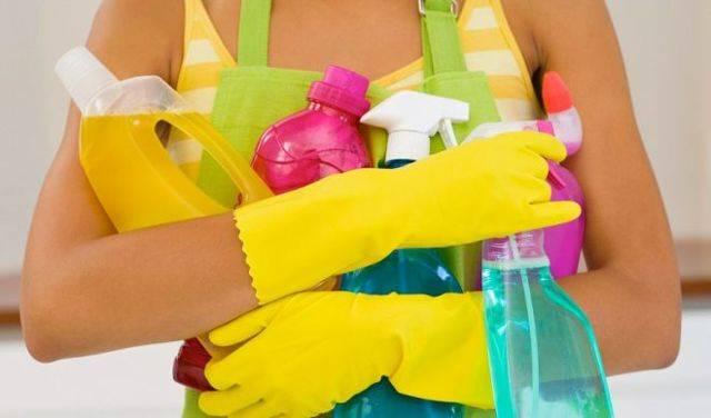 Уход за акриловой ванной в домашних условиях: правила и лучшие средства