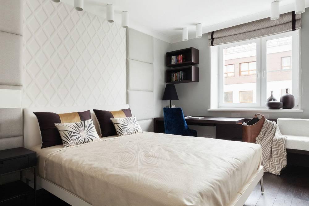 Спальня 12 кв. м. - 140 фото лучших новинок дизайна спальни