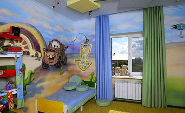 Шторы в комнату девочек-подростков (62 фото): в детскую спальню для девочки 16 лет