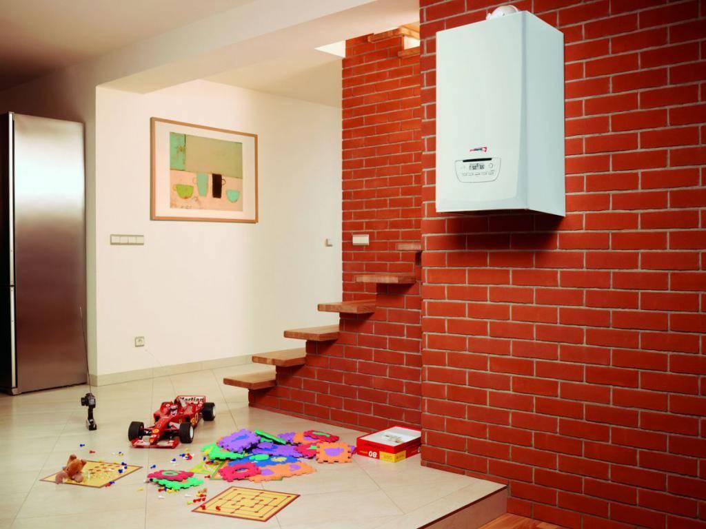 Индивидуальное отопление в квартире: отказ от центрального в 2019 году