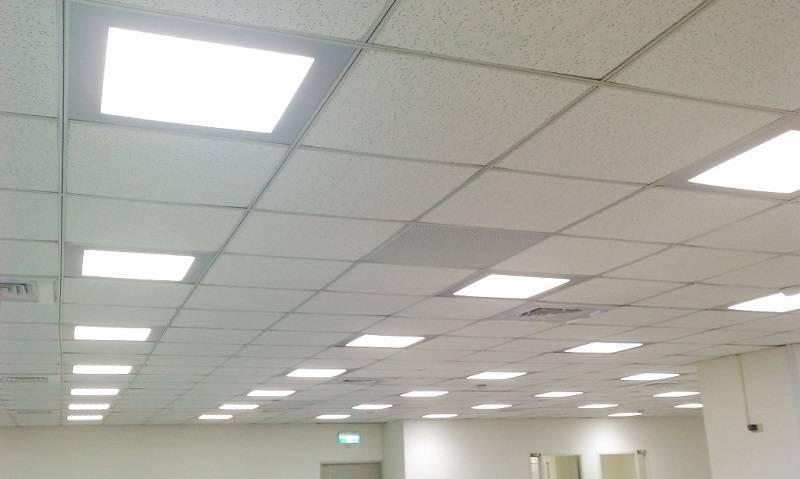Потолок армстронг: производим монтаж своими руками