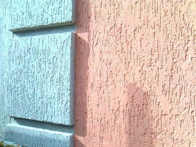 Какая марка раствора для штукатурки стен должна быть