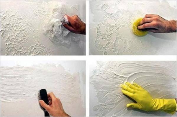 Декоративная краска для стен с эффектом шелка (47 фото): как использовать мокрый и жидкий вид с перламутровым эффектом, правильная покраска поверхностей