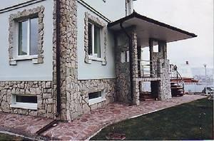 Пеноблоки в частном строительстве, их плюсы и минусы