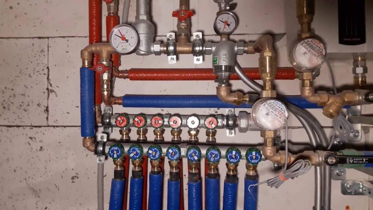 Трубы для водопровода какие лучше?