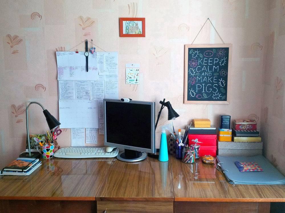 Как победить беспорядок в доме: 7 ключевых моментов