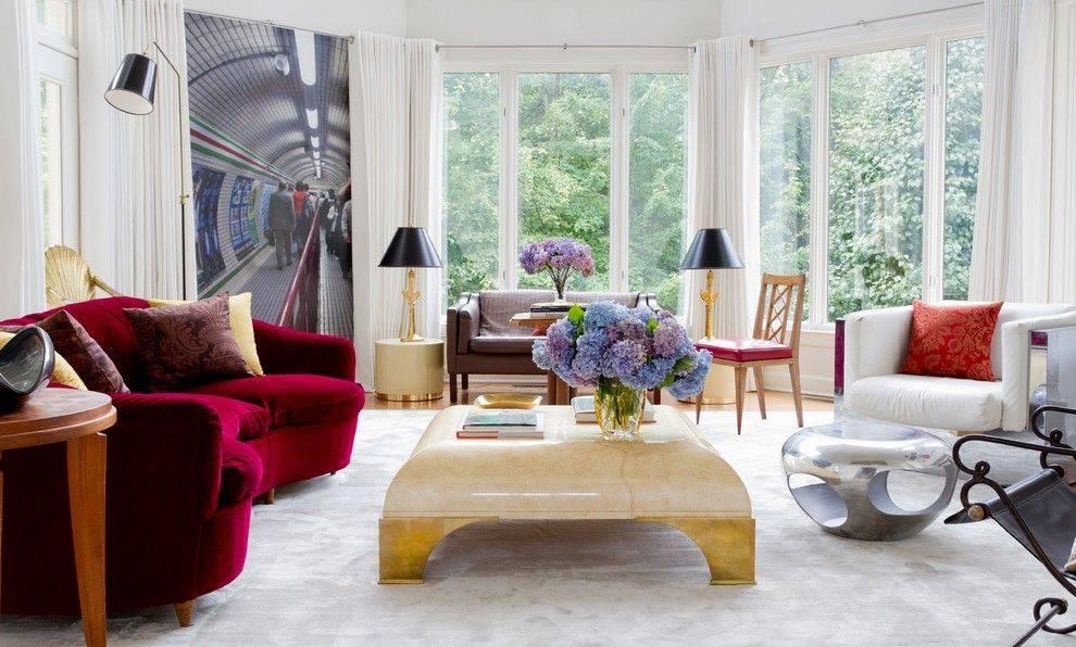 Австрийские шторы: 70+ фото в интерьере, лучшие идеи для оформления окна
