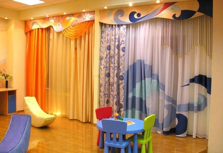 Детская комната 2020: 3 тренда для уютной спальни (77 фото)