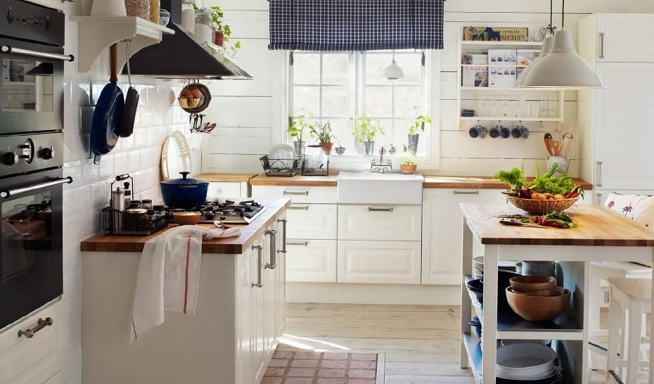 На чем можно сэкономить при заказе кухонного гарнитура