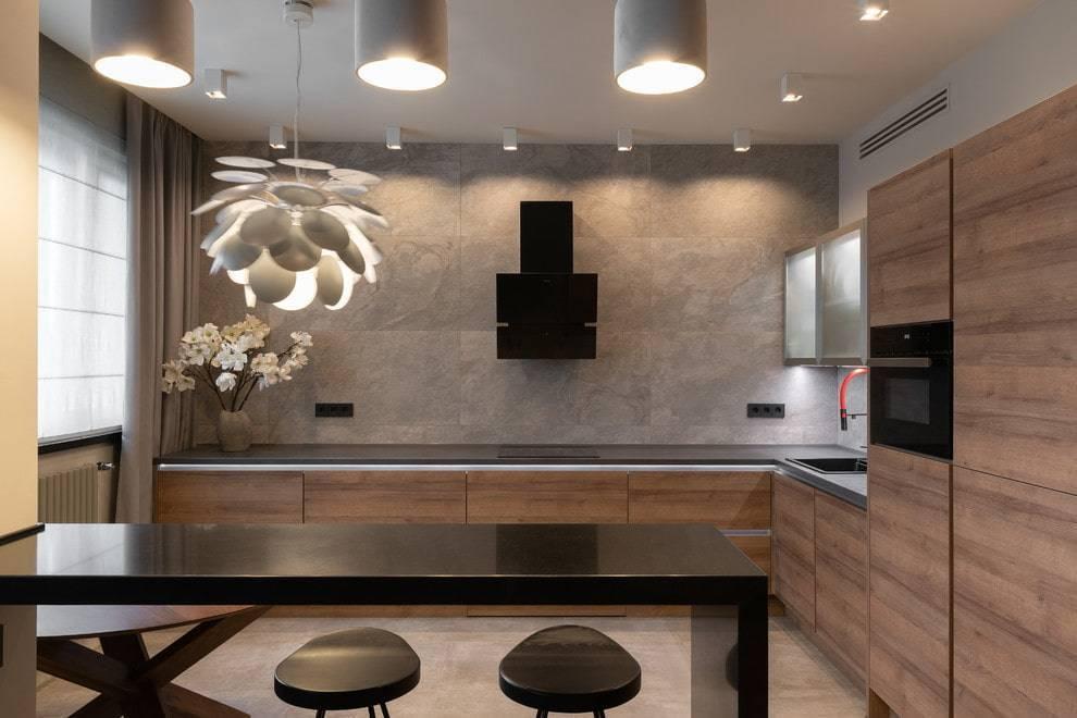 В чем особенность современного дизайна кухни: экскурсия по стилям – блог про кухни: все о кухне – kuhnyamy.ru