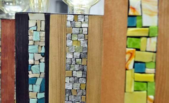 Мозаичное панно (45 фото): декор из стеклянной мозаики своими руками в ванную комнату и художественное оформление на стену для кухни