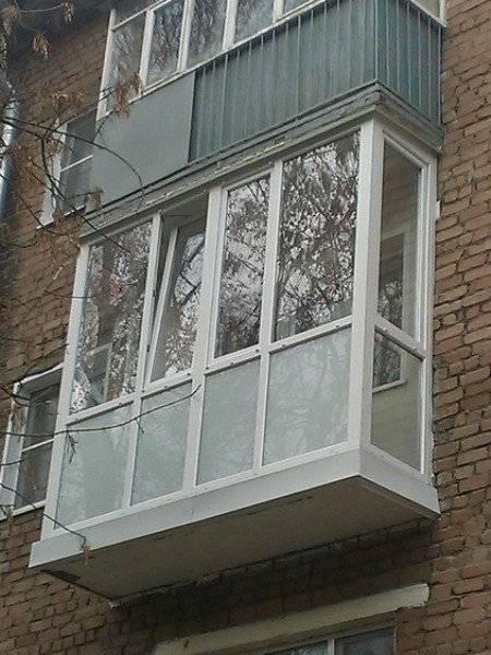 Какие окна на балкон ставить. выбираем лучшие