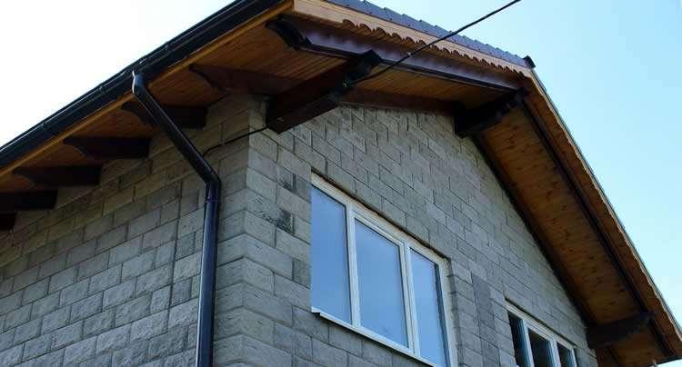 Кобылки на крыше – важный элемент ее конструкции
