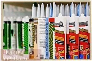 Жидкие гвозди для керамической плитки: преимущества и недостатки