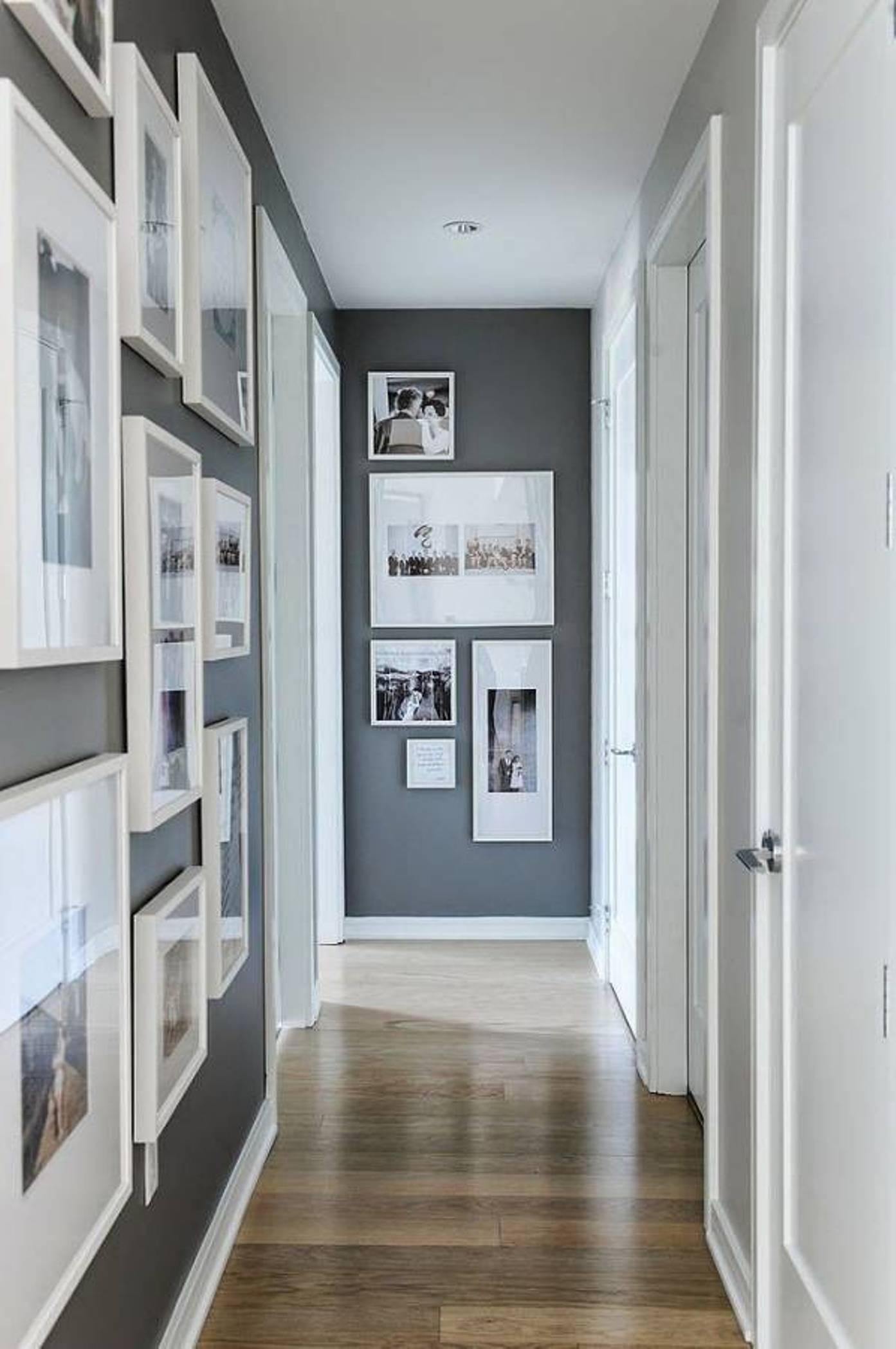 Дизайн узкой кухни (55 фото): лучшие примеры интерьеров, идеи планировки + 6 советов по оформлению и ремонт