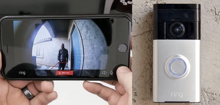 Видеозвонки для входных дверей: принцип устройства охраны