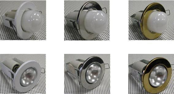 Как поменять лампочку в потолочном светильнике