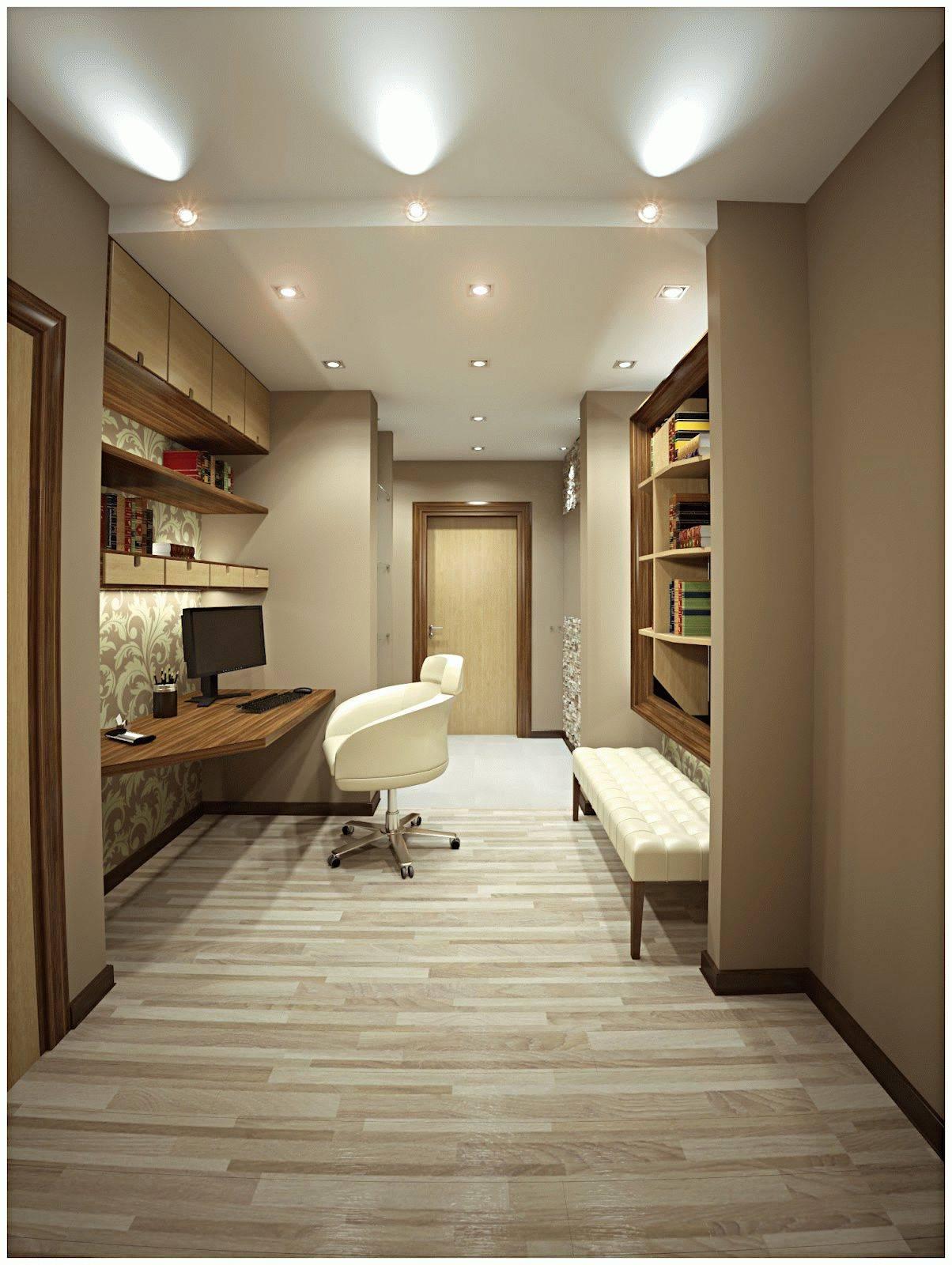 В какой цвет покрасить коридор в квартире: наши советы (+38 фото)