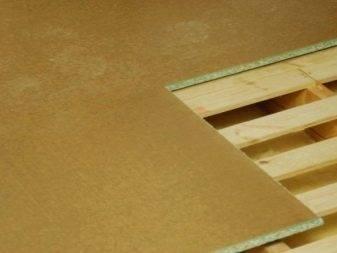 Какую выбрать подложку под ламинат для водяного теплого пола?