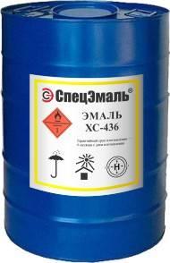 Эмаль xc-436: техника нанесения, безопасность и правила хранения, сфера применения
