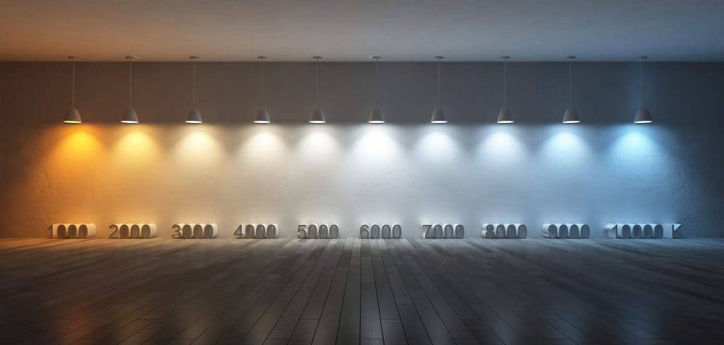 Как рассчитать освещенность помещения - всё о электрике в доме