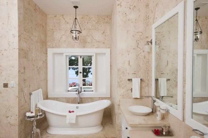 Классический стиль прованс для ванной комнаты: советы и фотографии
