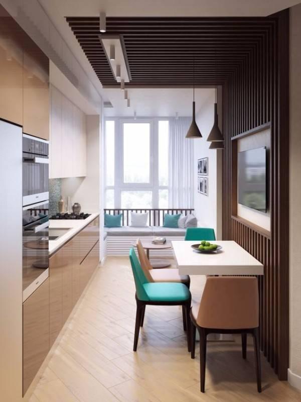 Ремонт кухни своими руками— дизайн ипланировка, часть 1